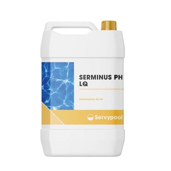 Minorador De Ph L Quido Serminus Ph Lq