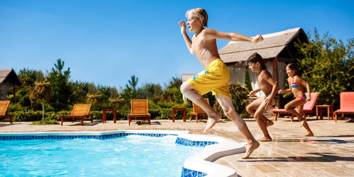 productos de piscina